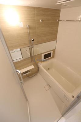 【浴室】ラクラス本町東