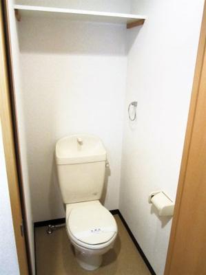 【トイレ】ふろーらみなと出島浜