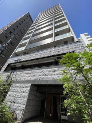 【外観】エス・キュート京町堀
