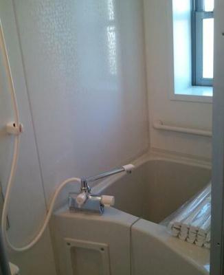 【浴室】ロックランヒルズ