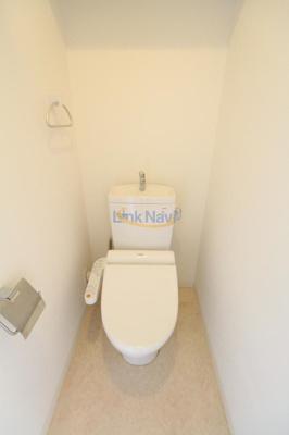 【トイレ】ノースヴィレッジバースプレイス