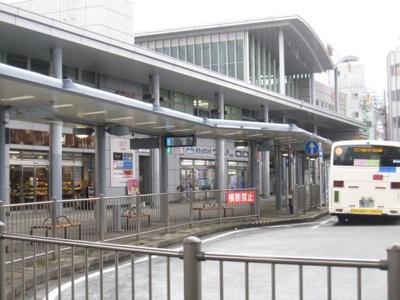 JR清水駅まで2100m