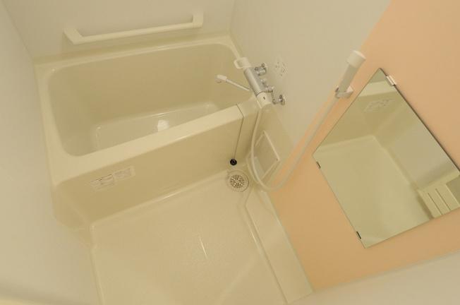 【浴室】レオネクストショコラ国立