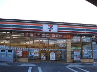 セブンイレブン吉井岩崎店まで443m