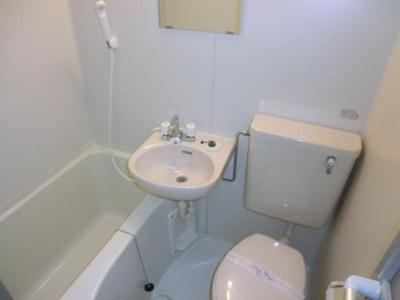 【浴室】アーバンプレイス落合の丘