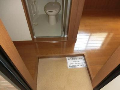 【玄関】アーバンプレイス落合の丘