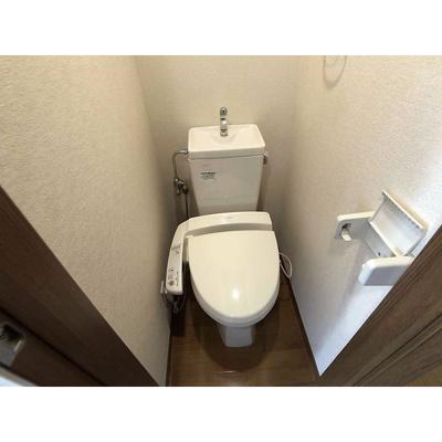 【トイレ】アーバンプレイス沼袋B棟