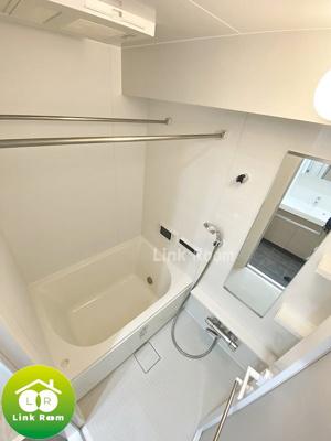 【浴室】アーバネックス清澄白河Ⅱ WEST棟