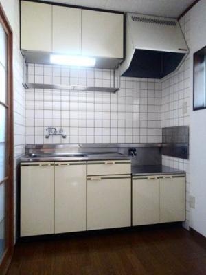 【キッチン】グランデックスB