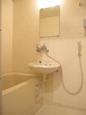 【浴室】グランデックスB