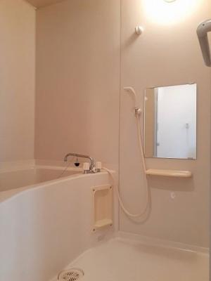 【浴室】コーブル