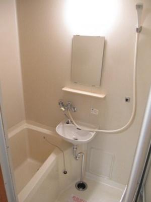 【浴室】エルディム杉山
