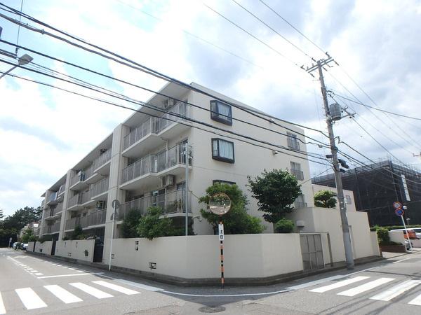 【外観】ハイホーム西千葉