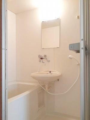 【浴室】メゾンパーク