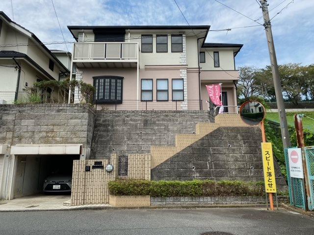 相原町土地付建物の画像