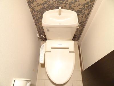 【トイレ】マーベラス