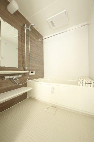 【浴室】ルグラン福岡東