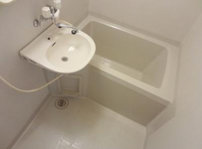 【浴室】エトワール散田