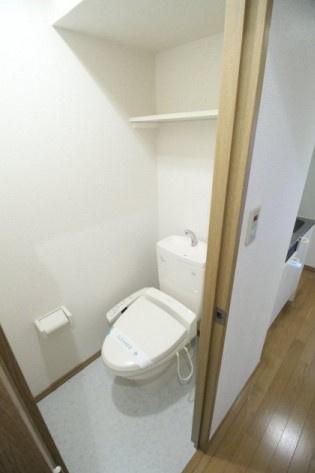 【トイレ】ヴェローナ高円寺