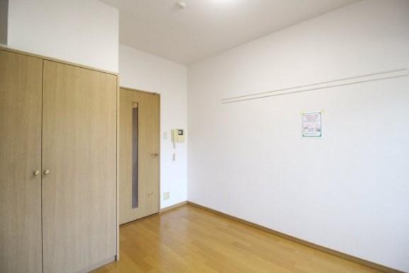 【居間・リビング】ヴェローナ高円寺
