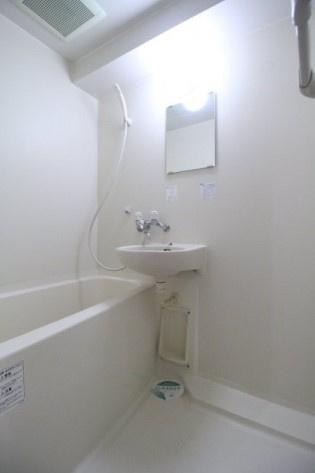 【浴室】ヴェローナ高円寺