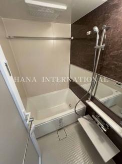 【浴室】フランシール