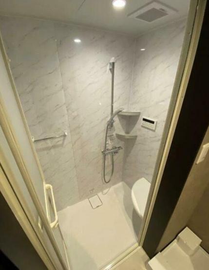 【浴室】Glanz高円寺南