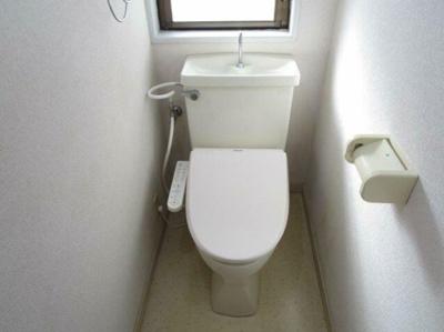 【トイレ】長岡ルーミー
