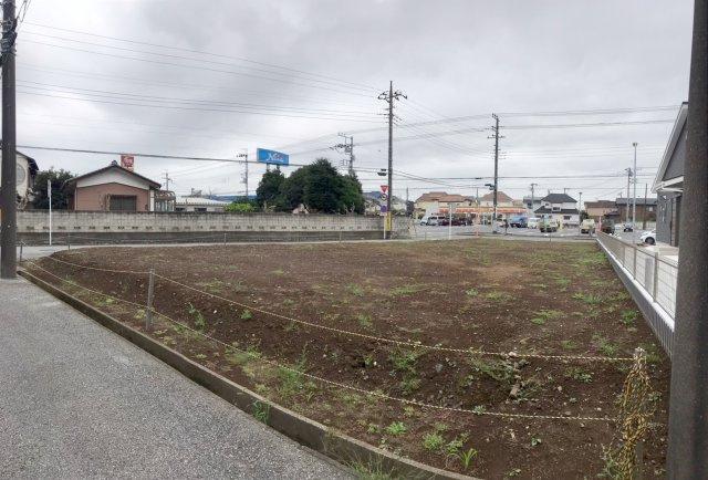 デイリーヤマザキ松戸六実店