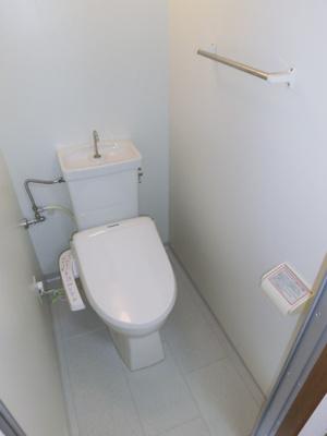 【トイレ】サンセール近衛