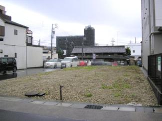 【外観】56866 岐阜市加納本町土地
