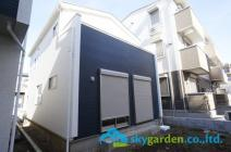 平塚市田村1丁目 新築戸建 全5棟4号棟の画像
