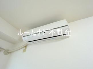 【設備】クラインハウス