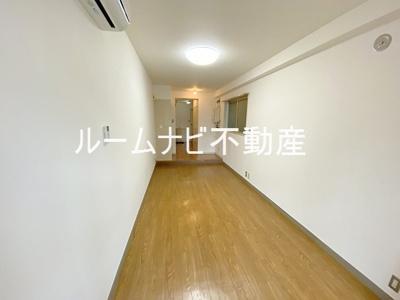 【寝室】クラインハウス