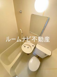 【浴室】クラインハウス