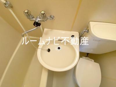 【洗面所】クラインハウス