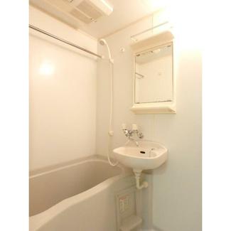 【浴室】ガーラ落合南長崎