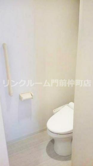 【トイレ】ステージ両国