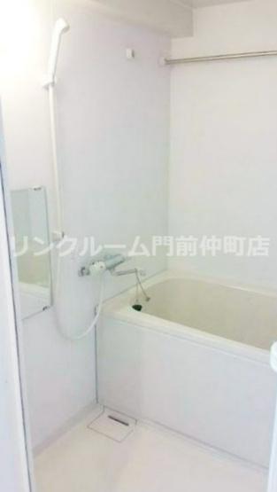 【浴室】ステージ両国