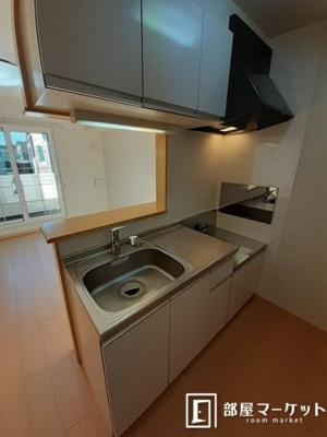 【玄関】プリムローズ・上地