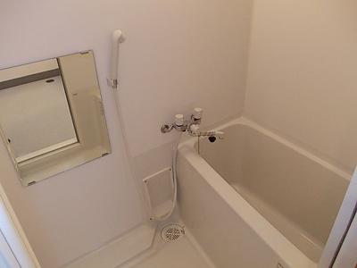 【浴室】エテルノパラッツオOHYAMA