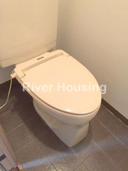 【トイレ】ラヴィクレールS
