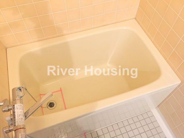 【浴室】ラヴィクレールS