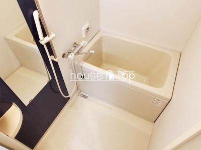 【浴室】エルブソヴァージュ