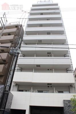 【外観】エスライズ梅田DOSHIN