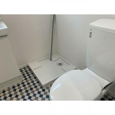 【トイレ】フルール
