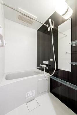 【浴室】ラフォルテ白金