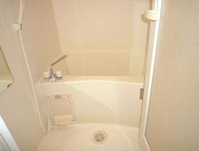 【浴室】フジパレス葛の葉