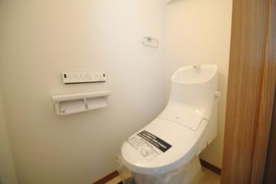 【トイレ】エスカレント国分