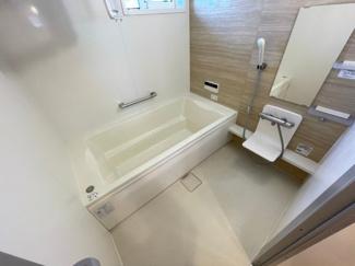 【浴室】サニーゲイブルズ